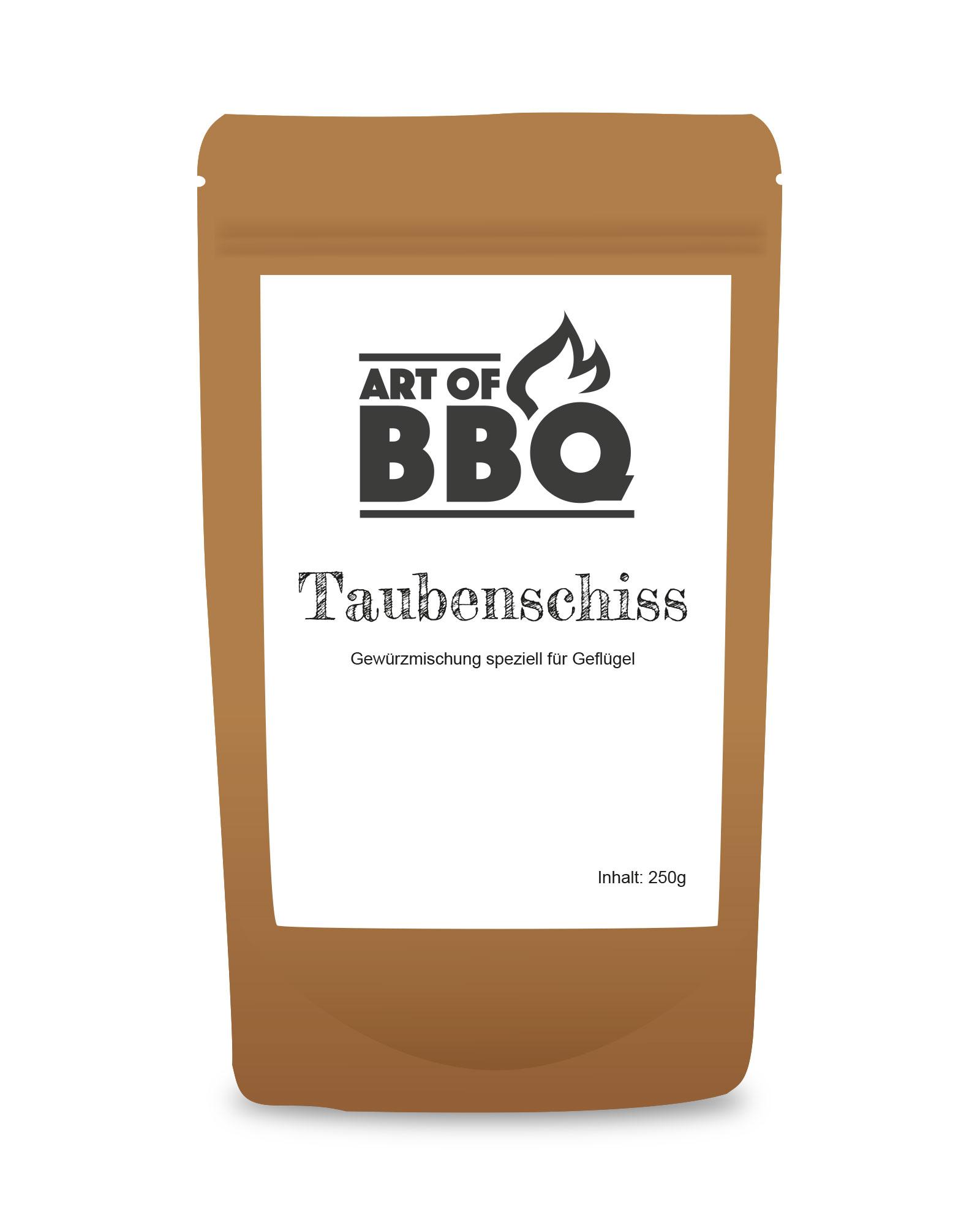 Taubenschiss
