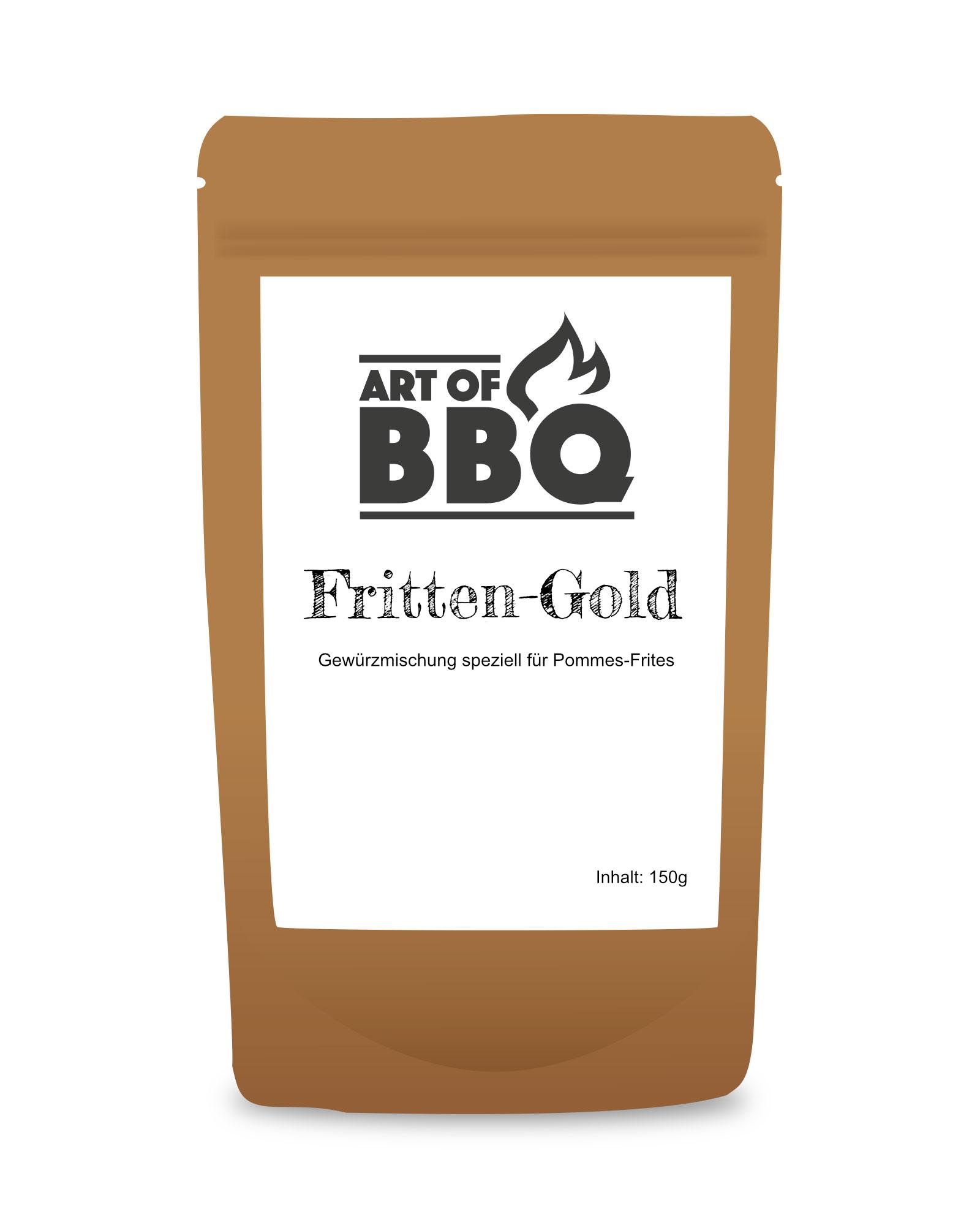 Fritten-Gold