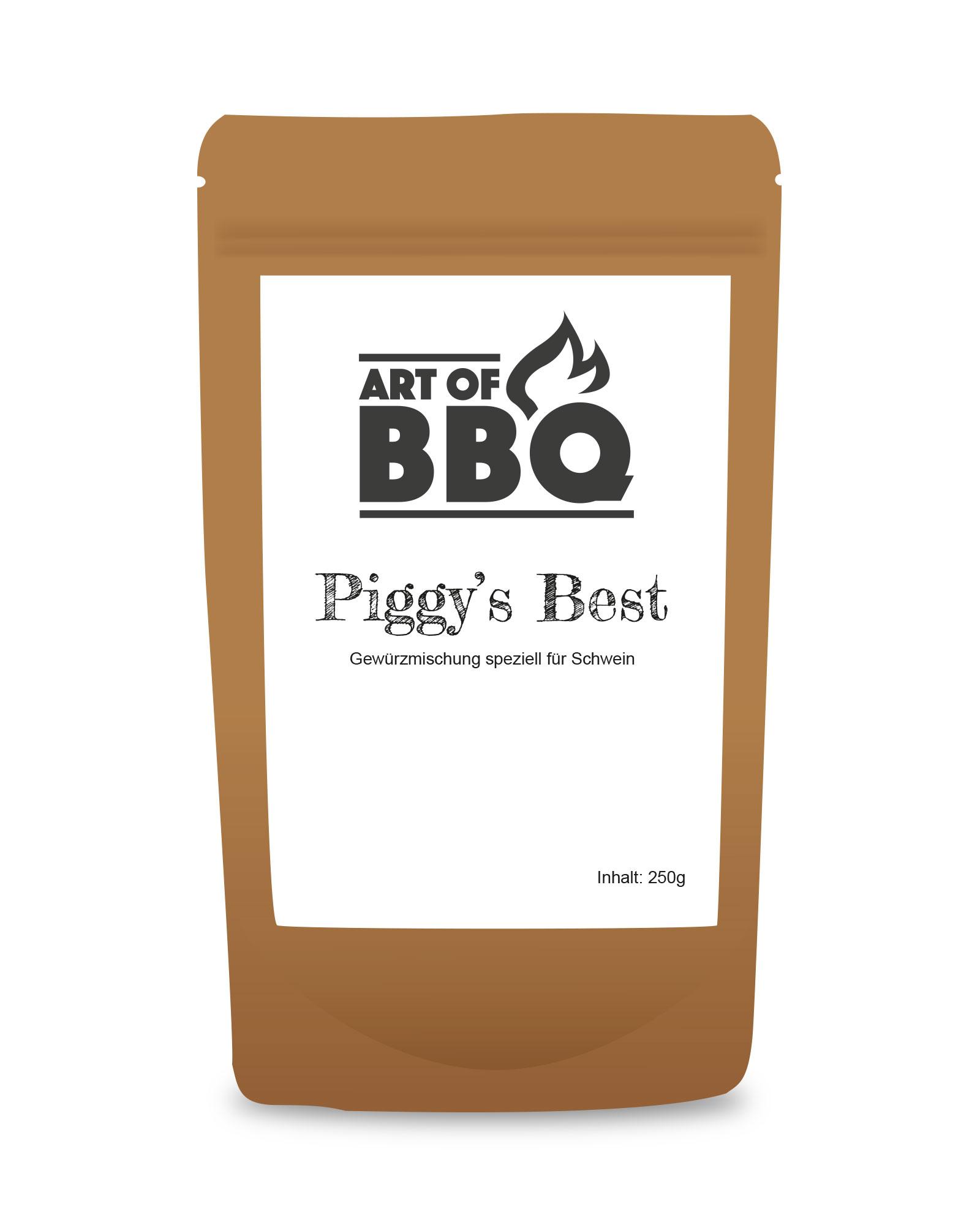 Piggy's Best